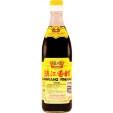 vinaigre de riz noir 550ml