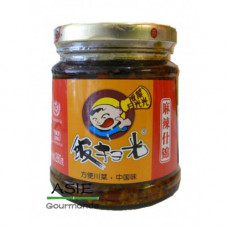 FSG mélange de légumes épicés 280g
