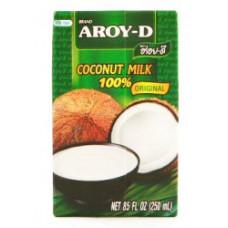 AROY-D lait de coco 250ml