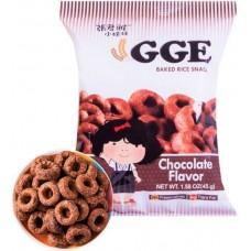 GGE snack de ramen sav. chocolat  45g