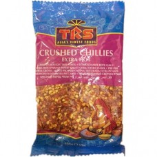 crushed chillies 100g