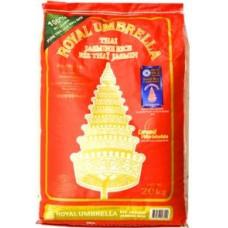 ROYAL UMBRELLA riz longue parfumé thai 2020 20kg
