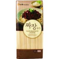 nouilles large jajiang coréen 900g