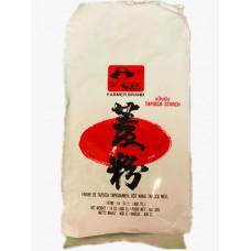 farmer farine de tapioca 400g