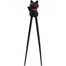 Baguette Chat noir 22cm training helper