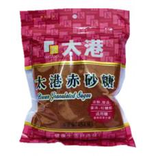 canne à sucre brun 454g