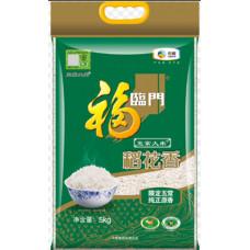 FLM riz de WUCHANG 5kg