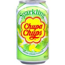 chupa chups melon cream 345ml