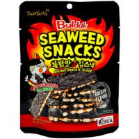samyang buldak algue snack 20g