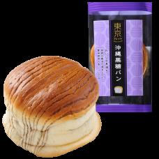 Tokyo brioche Okinawa sucre brun 70g