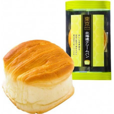 Tokyo brioche Tokachi cream 70g