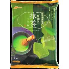 marukin baumkuchen matcha 230g