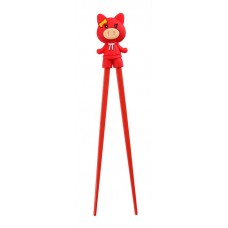 Baguette cochon rouge training helper 22cm