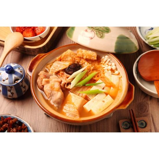 mat kimchi cut cabbage kimchi 500g