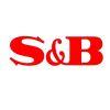 S & B