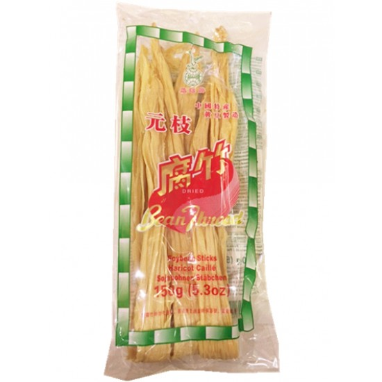 soybean sticks séché 150g