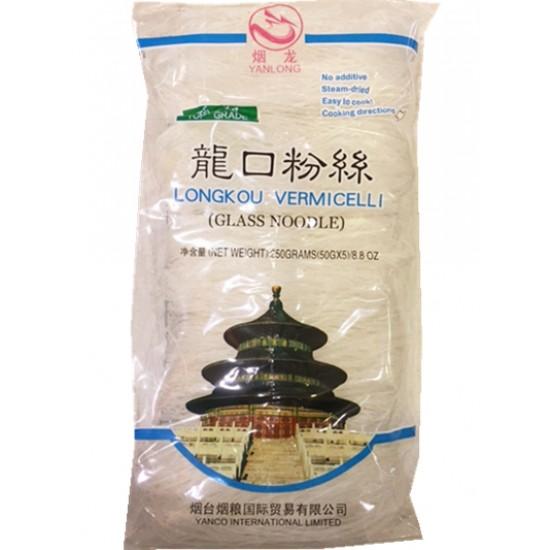 vermicelle haricot mungo longkou Japchae 250g