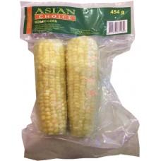 maïs cuit surgelé 454g