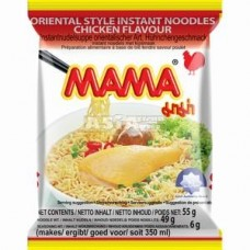 MaMa nouilles ins. sav poulet 55g