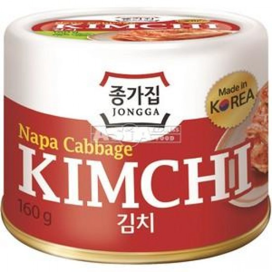 Chou Napa style kimchi 160g