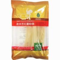 JYG vermicelle de patate douce large 200g