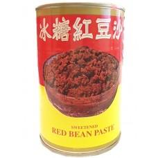 pâte de haricot rouge sucrée 510g