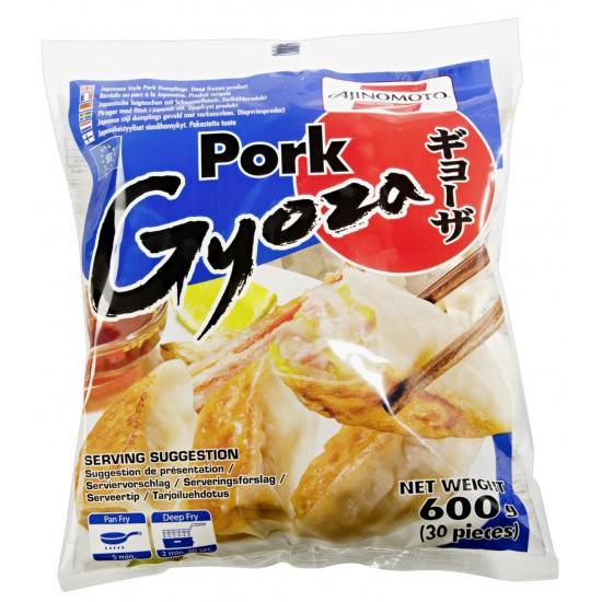 Gyoza  porc oignon 600g 30p