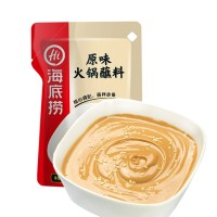 HDL sauce accompagnée pour hotpot 120g