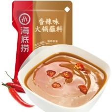HDL sauce accompagnée pour hotpot épicé 120g