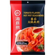 sauce tomate pour hotpot HDL 200g