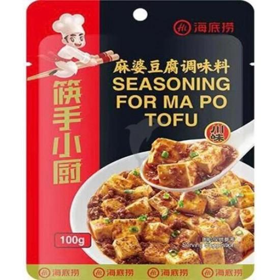 Assaisonnement Ma Po Tofu HaiDiLao 100g