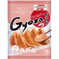 gyoza aux crevettes 600g 30p