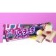 Bonbons tendres au raisin Hi Chew Morinaga 58g 12 unités
