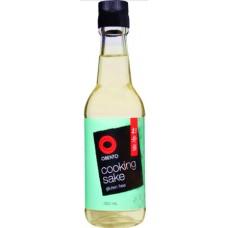 saké vin de riz pour la cusine 250ml