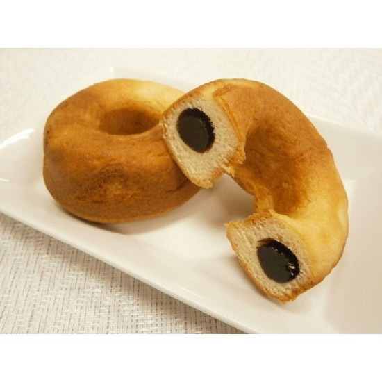 Taiyo Donut Mini Cake Chocolat Japonais 68g