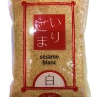 sésame blanc grillé 1kg