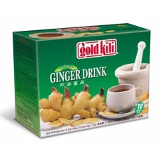 ginger drink 180g 18g*10