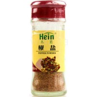 poivre de sichuan en poudre avec sel 48g