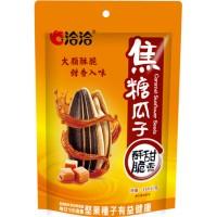chacha grain de tournesol au caramel 160g