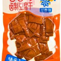 tofu séché fumé 5 parfum 100g