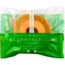 Bamkuchen mini matcha flavor 75g