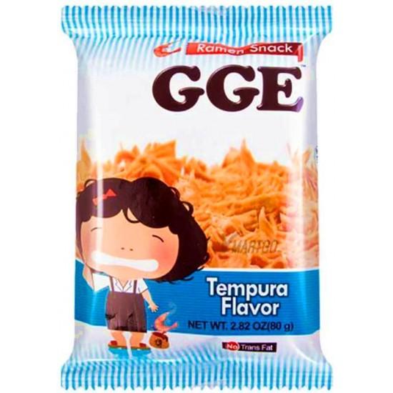 GGE snack ramen sav. tempura 80g