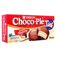 Choco.pie 6 packs 198g