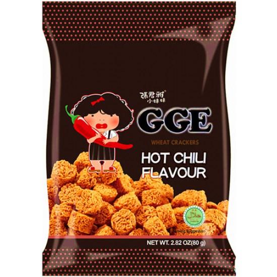 GGE snack de ramen en cube épicé  80g