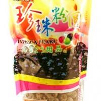 bille de tapioca pour bubble tea en 5min 250g