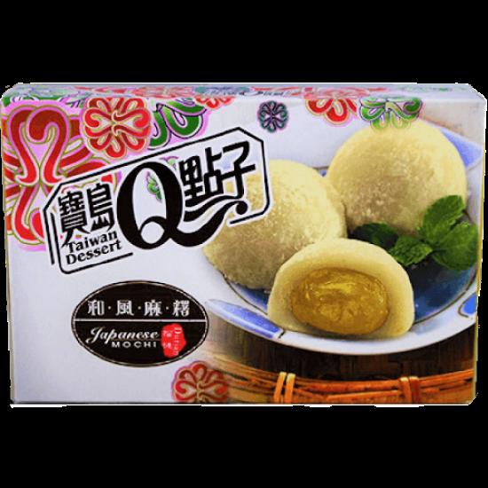 BDQ mochi durian TaiWan 210g