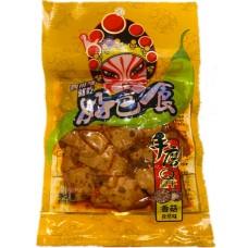 HBS tofu séché sav. champignon cumin épicé 95g