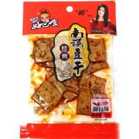 HBS tofu séché saveur poivre sichuan épicé 95g
