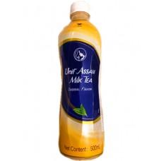 unif thé au lait Assam 500ml